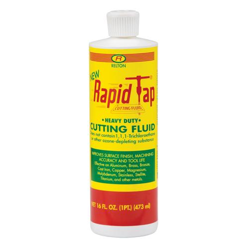 BESSEY Rapid Tap ® Cutting Fluid AA161 (RT455) | Shop General Purpose  Cutting Fluid | TENAQUIP