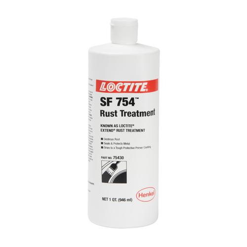 Loctite Extend Rust Treatment Aa633 234981 Shop Metal Repair