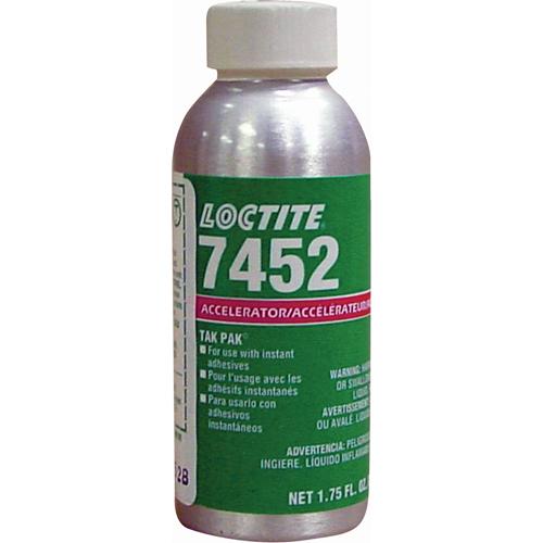 Tak Pak 7452 Accelerator (Acetone) AC360 | TENAQUIP