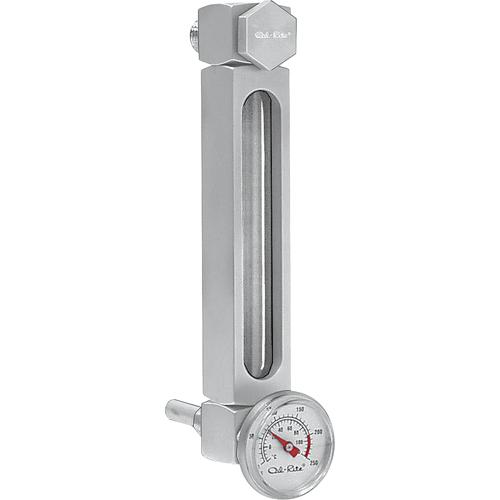 Oil Rite Corp Aluminum Liquid Level Gauge Ad865 B3540 20900bb1w