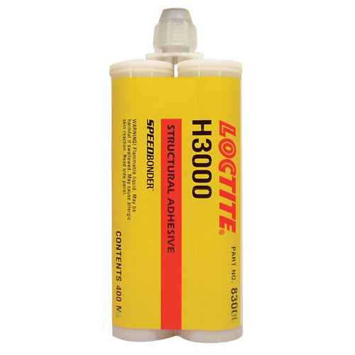 LOCTITE H3000 General Purpose Structural Adhesives AF084 (398425) | Shop  Two-Part Structural Adhesive | TENAQUIP