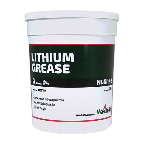 AG259 | Shop White Lithium Grease | TENAQUIP