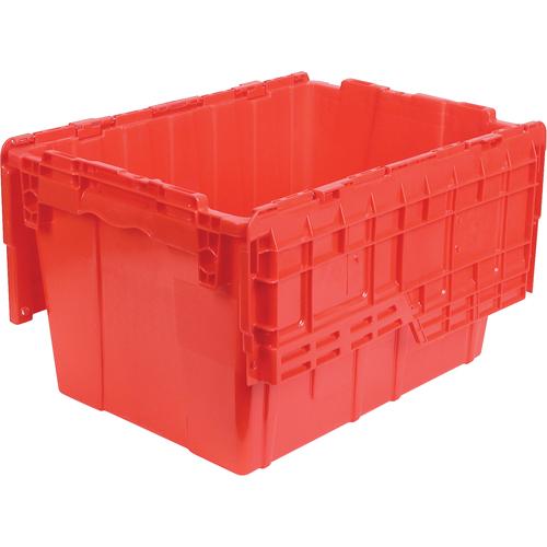 ORBIS Flipak® Polyethylene Plastic (PE) Distribution Containers   NIS  Northern Industrial Sales