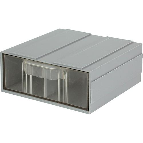 Integrated Plastics Add A Drawer Ca844 1 525w Divider Label