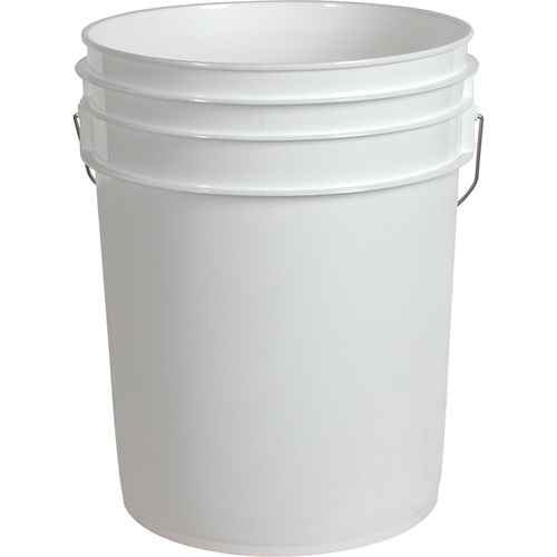 General Purpose Pails - 20 L CB046 | NIS Northern Industrial Sales