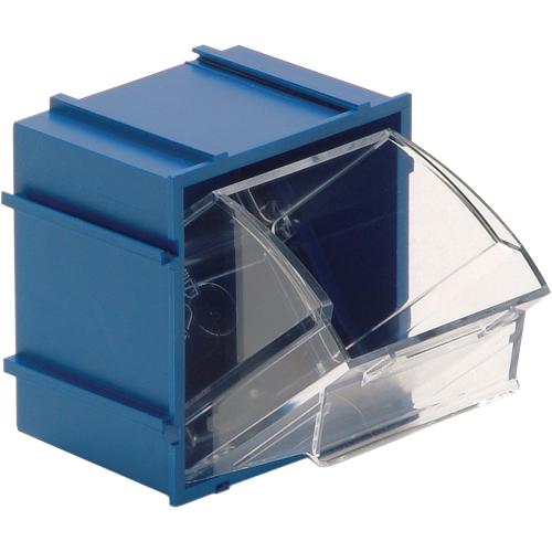 QUANTUM STORAGE SYSTEM Tip Out Bin CE915 (QTB409-BLUE)   Shop Tilt Bin Unit   TENAQUIP  sc 1 st  Tenaquip & QUANTUM STORAGE SYSTEM Tip Out Bin CE915 (QTB409-BLUE)   Shop Tilt ...