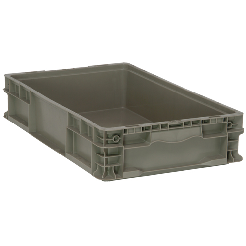 Collapsible Stacking Container CE991 | NIS Northern Industrial Sales