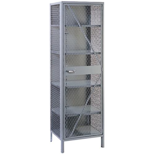 Wire Mesh Cabinet FB015 | TENAQUIP