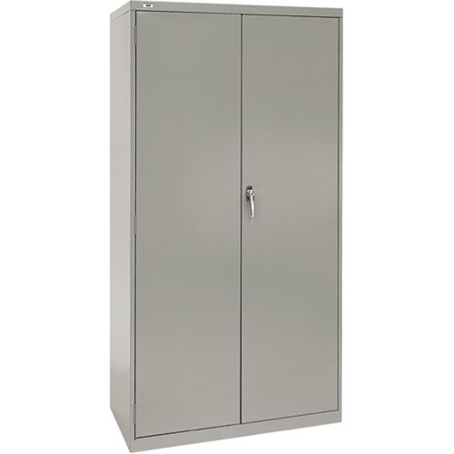 All-Welded Heavy Duty Storage Cabinet FJ857 | NIS Northern Industrial Sales