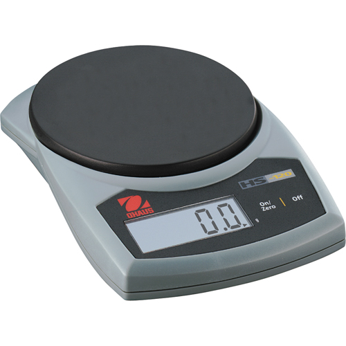 f65b755410f2 OHAUS Portable Electronic Pocket Scales HT148 (71142841) | Shop Bench Top  Scale | TENAQUIP