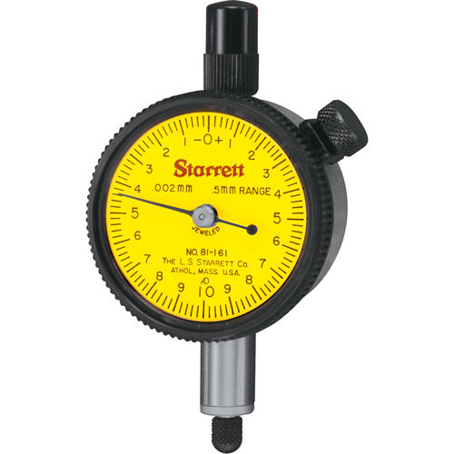 Starrett Dial Indicator >> Starrett Dial Indicators No 81 Series Agd Group 1 Hw567 64646