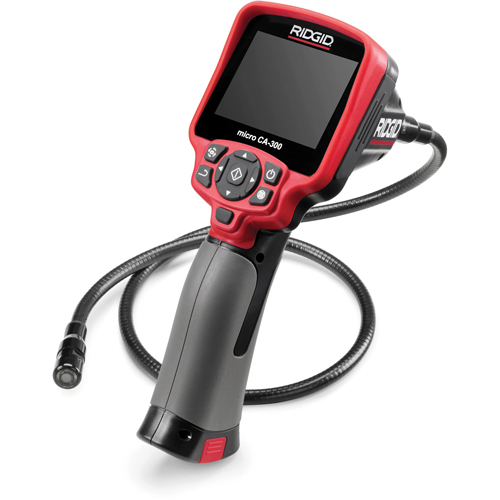 Micro CA-350 Inspection Camera IA844 | NIS Northern Industrial Sales