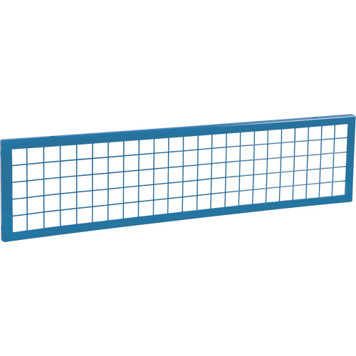 Wire Mesh Partition Components - Panels KD037 | TENAQUIP
