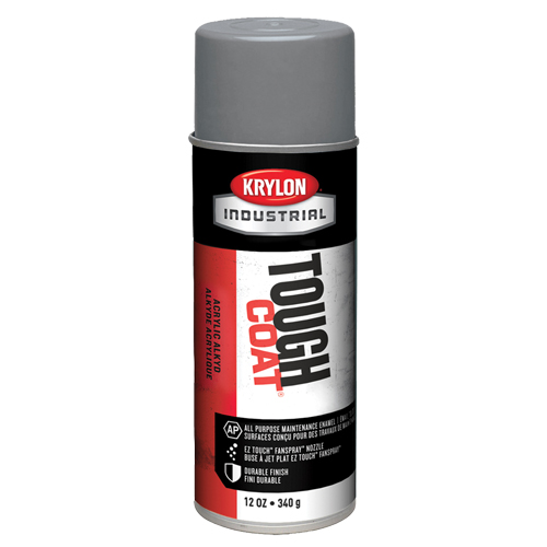 Krylon Industrial émail Acrylique à Lalkyde Tough Coat Na423