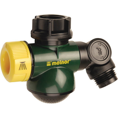 Wash & Fill Hose Connector NJ429 | TENAQUIP