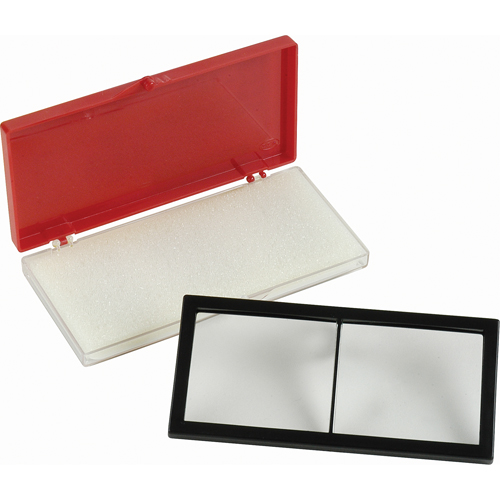 1.00 Diopter Glass Magnifying Lens NT653 | TENAQUIP