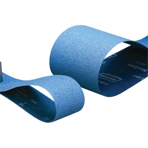 "NORTON 78072728933 6/"" x 48/"" Coated Sanding Belt 100 Grit"