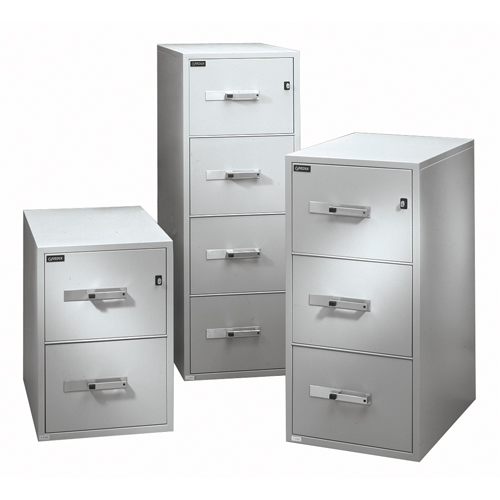 Fire Resistant Filing Cabinets OC739 | NIS Northern Industrial Sales