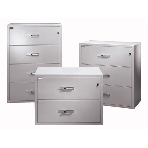 Superb Fire Resistant Filing Cabinets OC747 | TENAQUIP
