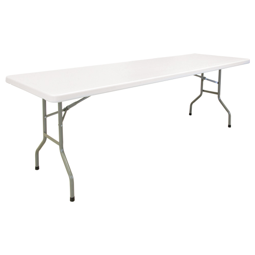 Polyethylene Folding Tables ON600 | NIS Northern Industrial Sales