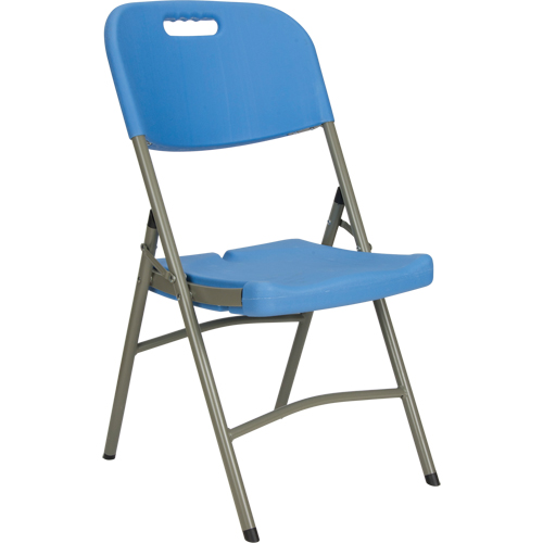 Polyethylene Folding Chairs OP449 | TENAQUIP