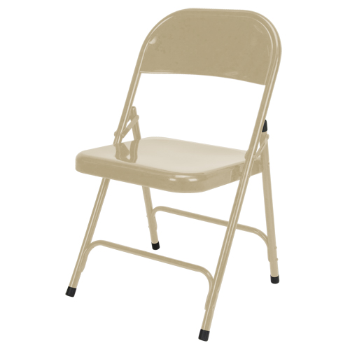 Steel Folding Chair OP961 | NIS Northern Industrial Sales