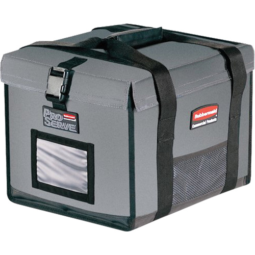 RUBBERMAID ProServe® Small Insulated Top-Load Food Pan Carrier OQ752  (FG9F1500CGRAY) | Shop Portable Cooler | TENAQUIP