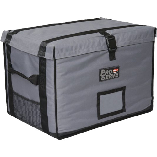RUBBERMAID ProServe® Medium Insulated Top-Load Food Pan Carrier OQ753  (FG9F1600CGRAY) | Shop Portable Cooler | TENAQUIP