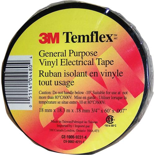 Temflex™ Electrical Tape