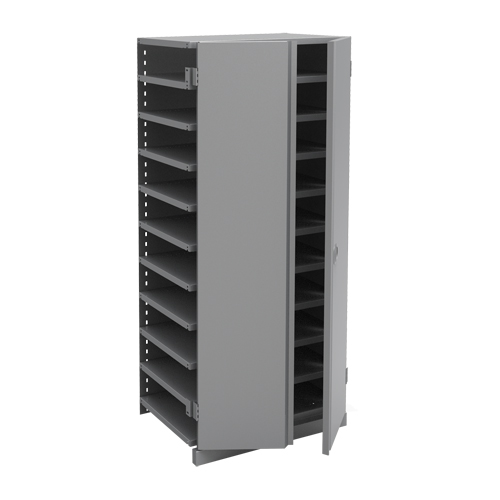 Image result for boltless shelving units
