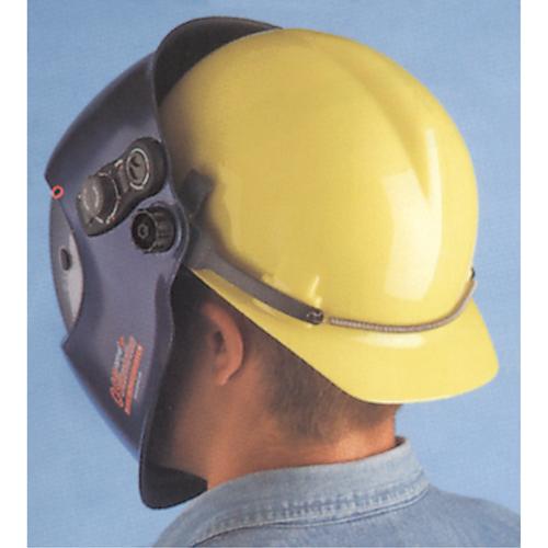 Welding Helmet Accessories - Hard Hat Adapters