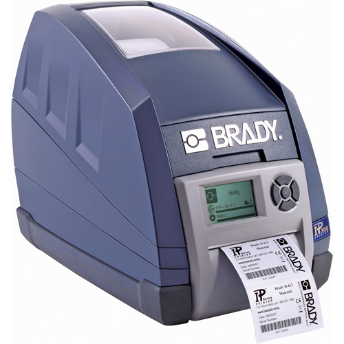 BRADY BP 1344 WINDOWS 7 DRIVER
