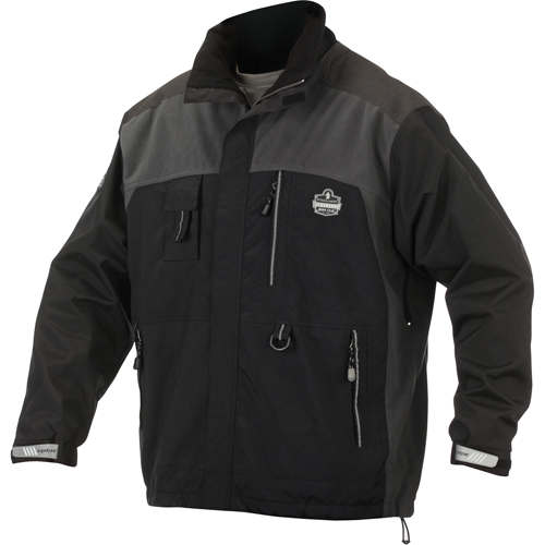 Thermal Outer Layer Jackets SEB755 | TENAQUIP
