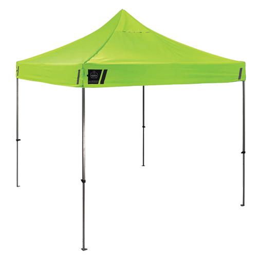 ERGODYNE SHAX® 6000 Heavy-Duty Work Tents | NIS Northern Industrial Sales