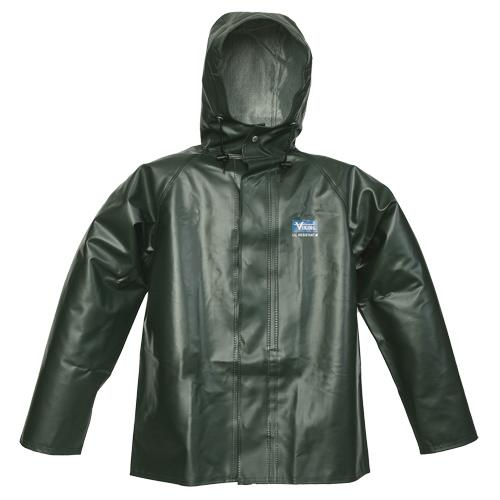 VIKING Journeyman Chemical Resistant Rain Jacket SFI874 (4125J-M ... 55e7a3045f06