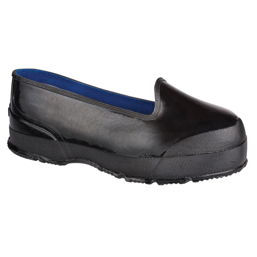 8980105dc7b Couvre-chaussures en caoutchouc larges   imperméables Robson SGC198 ...
