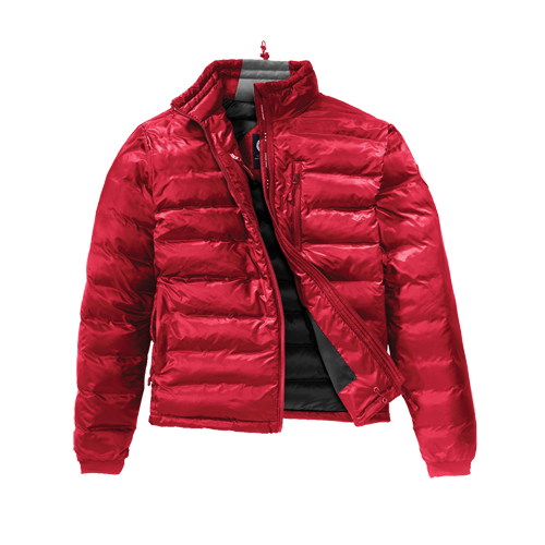 canada goose taille xs