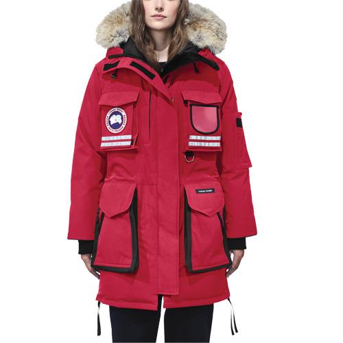 super popular 471f5 c58ef CANADA GOOSE Snow Mantra Parka SGE508 (9501L11-XS) | Shop Parka | TENAQUIP