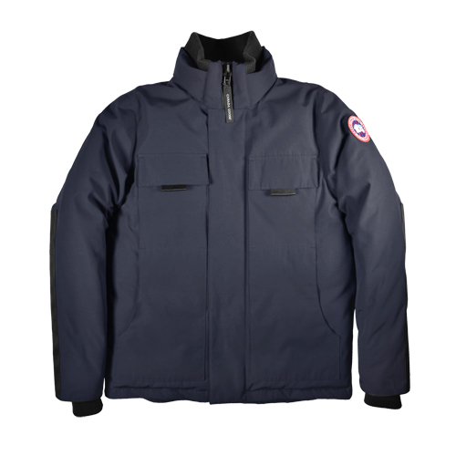 canada goose jackets manufactured