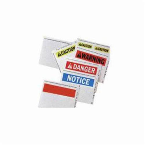 graphic regarding Printable Wire Labels identify BRADY Laser Printable Labels Range Pack SW912 (12916) Retail outlet Printer Labels Cord Markers Sleeves TENAQUIP