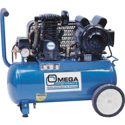 Omega Compressors Professional Series Air Compressors