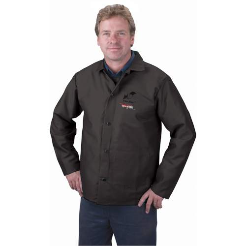 Flame Retardant Jacket TTU998 | NIS Northern Industrial Sales