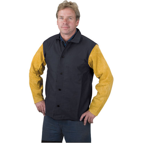 Proban Welding Jacket TTV018 | NIS Northern Industrial Sales