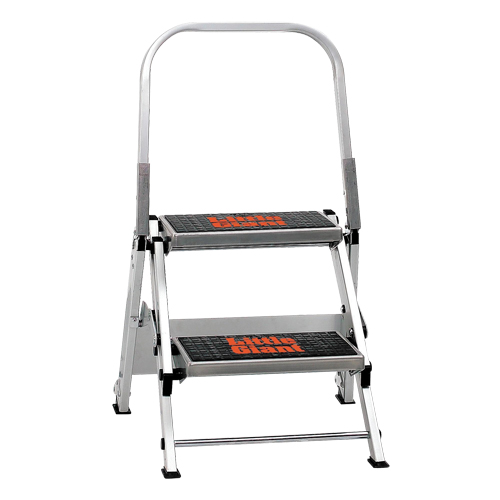 Safety Stepladder VD431 | TENAQUIP