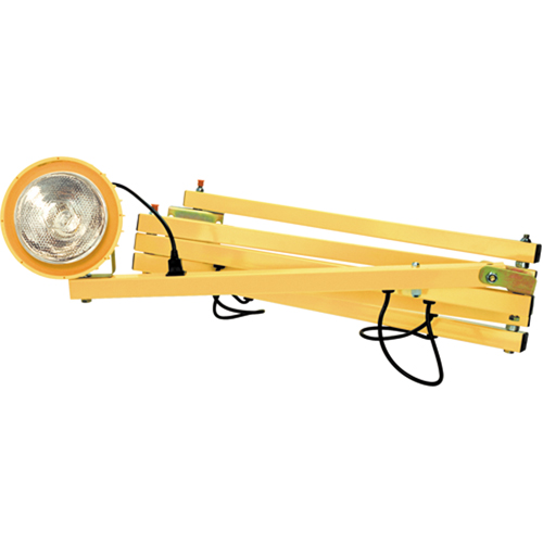 Dock Lights XA624 | NIS Northern Industrial Sales