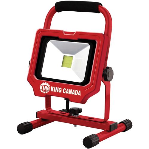 KING CANADA LED Work Lights XE666 (KC-2401LED)