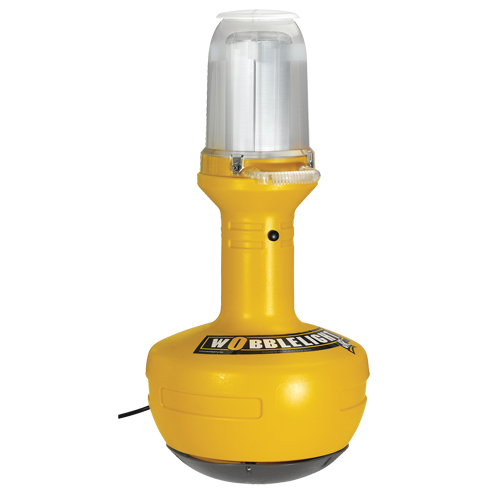 Wobblelight Jr.® Work Light XH165 | NIS Northern Industrial Sales