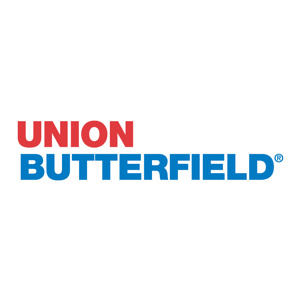 UNC Uncoated Finish 3//8-16 Thread Size Union Butterfield 1534NE High-Speed Steel Spiral Point Tap Bright Round Shank with Square End Plug Chamfer 6 Oall Length