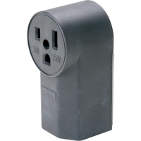 Electrical Plug and Receptacle NP496 | TENAQUIP