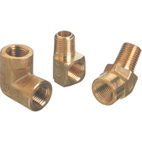 Pipe Thread Elbow 312-2792 | NIS Northern Industrial Sales
